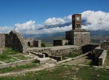 阿尔巴尼亚石头城2